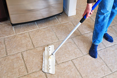 tile grout cleaning portland tx